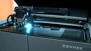 PolyJet 3D-printer